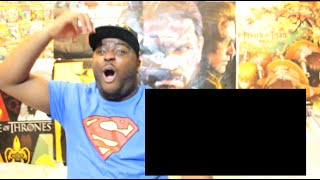 Batman v Superman: Dawn of Justice - Official Final Trailer REACTION!!!