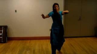 Bollywood dance- Rang deeni odhni (Dev)