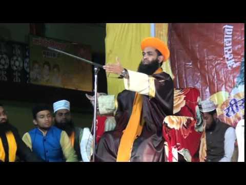 Allama Pir Syed Hasan Askari Miyan 2016