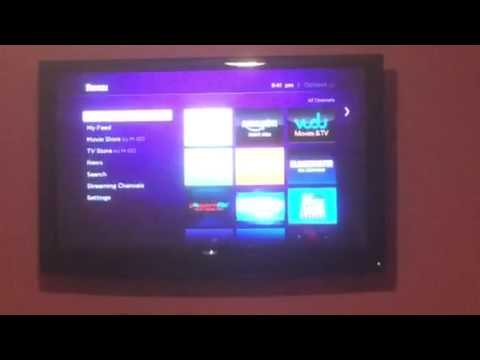 Roku screen blinking until crashes, how to fix this?