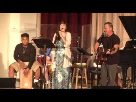 Conference 2016 - August 2, 2016 - Evening Worship