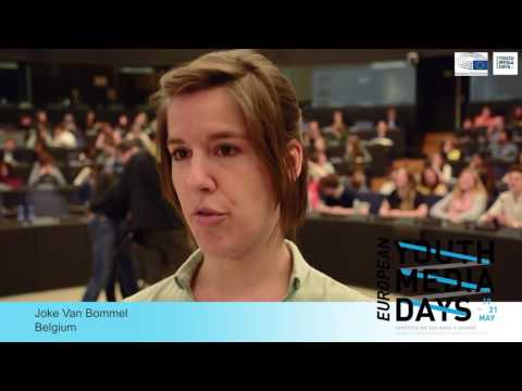 EYMD 2016 - TV News - Is Europe a defender of human rights?