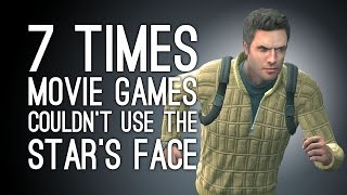 7 Times Movie Games Couldn