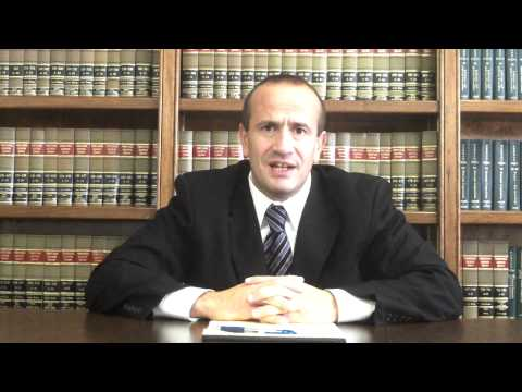 Delaware County, Pennsylvania attorney talks about DUI and drugs.