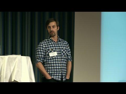 Of microbes and men:  Postdoktor Terje Finstad, NTNU