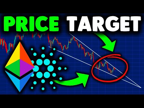 ETHEREUM BREAKOUT IMMINENT (must watch)!! ETHEREUM & CARDANO PRICE PREDICTION (ETH & ADA News Today)