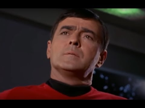 That Time Scotty Saved the Ent is listed (or ranked) 4 on the list 14 Times Scotty Saved the Day on Star Trek