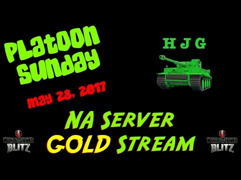 Platoon Sunday NA Server today 12:00 Noon to 3:00PM Pacific Time - Playing for GOLD!