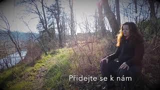Aktivace životní síly -  Promo -  Michaela Sklářová
