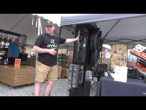NEW for 2021: SYKD Hunt Vindicate Crossbow