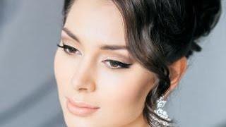 ❀♡Свадебный макияж пошагово❀♡