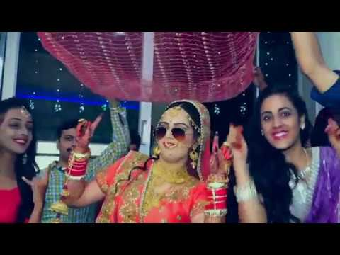 Gurjar Ka Kharcha  L Gujjar And Sonika Full Hd Video Song