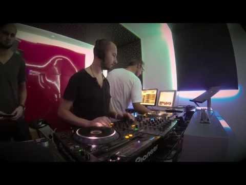 Viorel Dragu , Gruia & David Moreno live at Ibiza Global Radio 09.09.2014