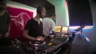 Viorel Dragu , Gruia & David Moreno live at Ibiza Global Radio 09.09.2014