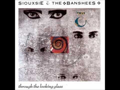 Siouxsie & The Banshees - Sea Breezes (Roxy Music cover)