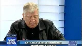 Adevăruri Şocante: Extraterestrii printre noi - Arhivele Secrete  - 07