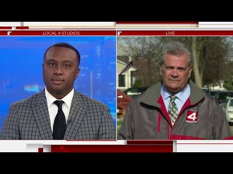 Local 4 News At Noon -- Nov. 19, 2020