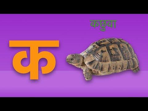 ka bata kachuwa, क बाट कछुवा , Nepali Song, Nepali Alphabet song with words, ka bata kachuwa song Mp3