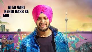 Yaari Sort Out - Lyrical Video 2018 | Jasjot Singh Jajji | Latest Punjabi Songs 2018 | Kumar Records
