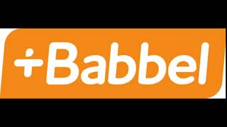 Baixar Sprachen Lernen Babbel EARRAPE