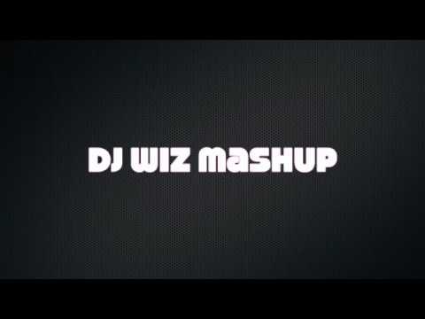 Mufasa vs Power Glove - Laidback Luke vs Knife Party (DJ WIZ Mashup)