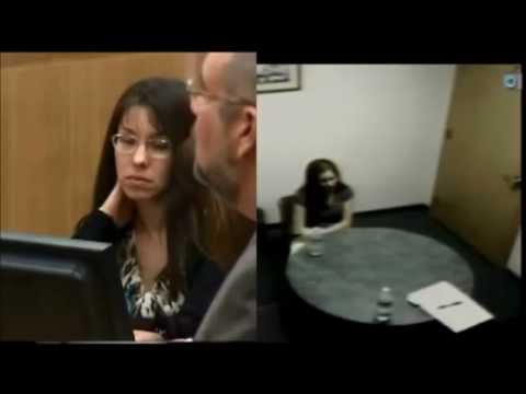 Jodi Arias Trial : Day 8 : Bizarre Police Statements (No Sidebars)