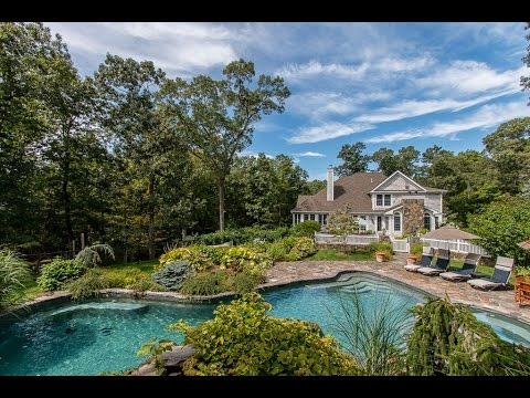 Real Estate Video Tour | 14 Cortlandt Manor Rd, Katonah, NY 10536 | Westchester County, NY