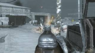 call of duty black ops pc gameplay part 11