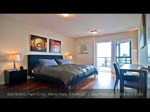 For Rent by Owner - L - 600 Sharon Park Drive Menlo-Park CA 94025