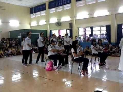 We are the B cover by 11B3