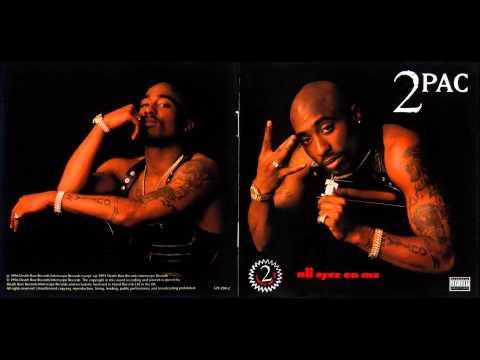 2Pac - Run Tha Streetz 1080p HD
