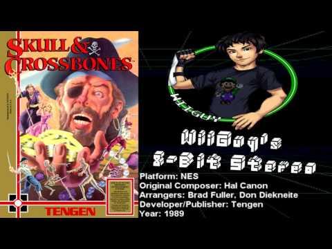Skull & Crossbones (NES) Soundtrack - 8BitStereo