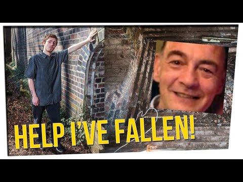Teens Stumble Upon Man Trapped in Hole?! ft. Shannon Boodram & DavidSoComedy