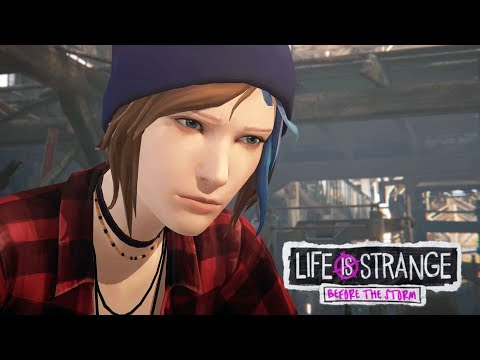 LIFE IS STRANGE BEFORE THE STORM #14 - O FINAL!!!