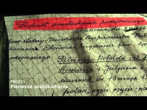 BALLADA O ROTMISTRZU PILECKIM -- Lech Makowiecki&ZAYAZD