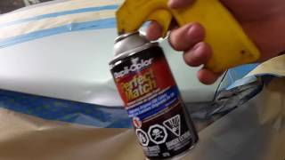 Qwik Fix: Repair your Ford Hood