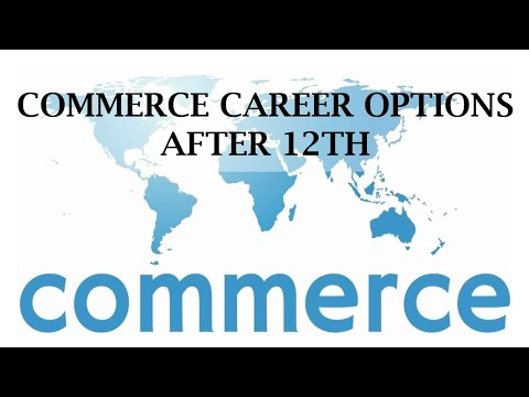 Best career options for commerce students after class 12th | Career Counselling | Career Guidance
