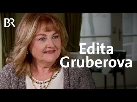 Auf ein Wort mit Edita Gruberova - BR-KLASSIK