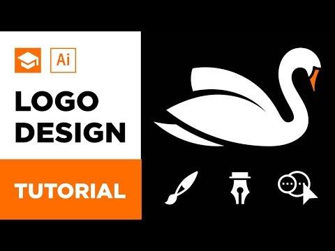 Logo Design Photoshop Tutorial.