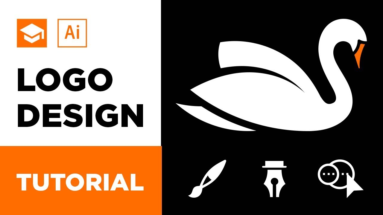 How To Make A Logo In Photoshop Best Video Tutorials To Help You Logaster