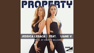Property (feat. Liane V)