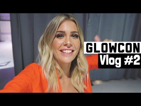 GLOW Berlin Vlog #2 | MRS BELLA
