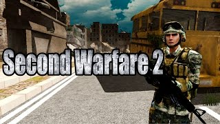 Second Warfare 2