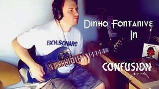 Baixar Dinho Fontanive: Confusion (Metallica)(Guitar Cover)