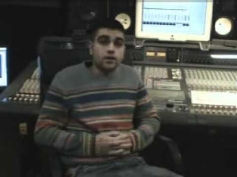 Urbanize - Irish Hip Hop Documentary (2006)