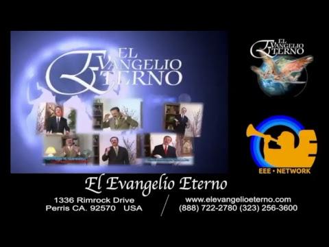 Sermon del Sábado: Pastor Hugo Gambetta Desde: Centro Evangelístico: Baldwin Park