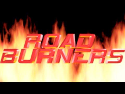Road Burners Atari