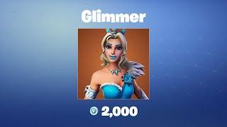Glimmer | Fortnite Outfit/Skin