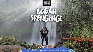 Coban Srengenge - Wisata Air terjun 3 Tingkatan