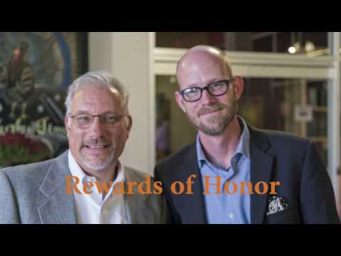 Rewards of Honor